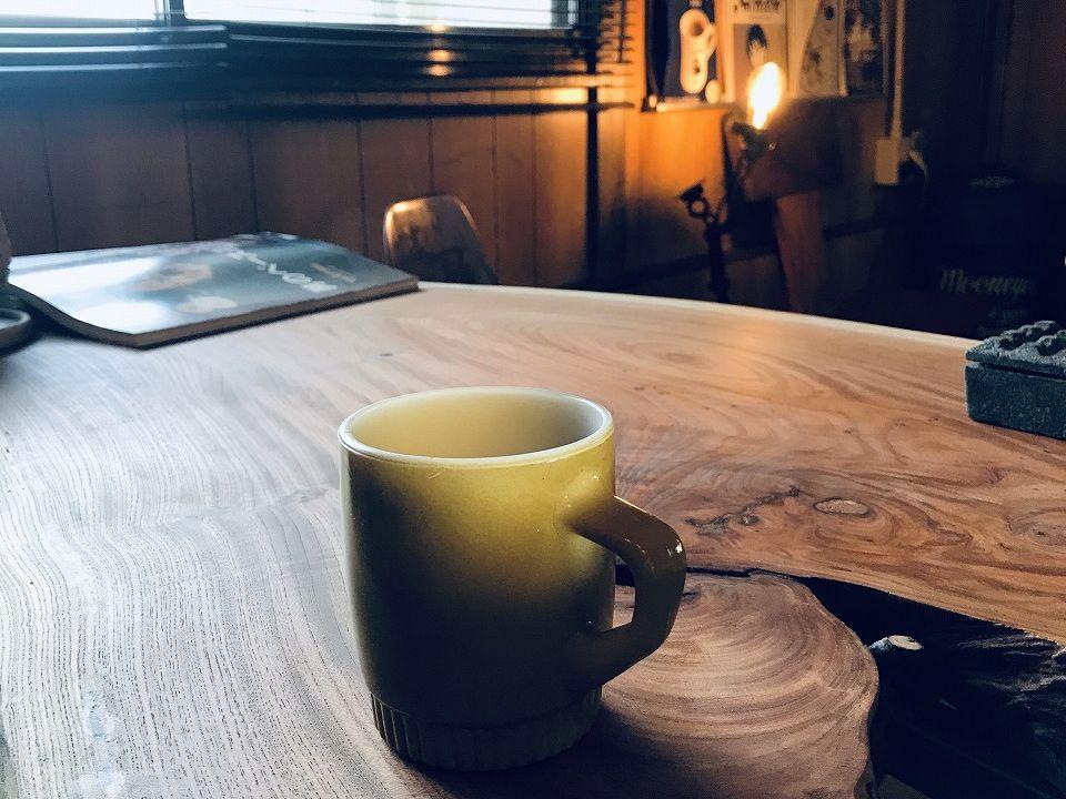 内観テーブル2